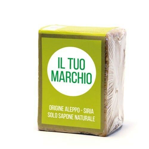 Produzione e vendita di sapone di aleppo biologico, anche per distributori. Sapone di Aleppo solido, liquido, gel doccia.